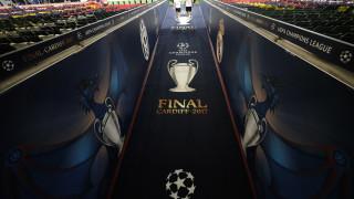 Champions League: Τα αστέρια λάμπουν στον τελικό του Κάρντιφ (vid)