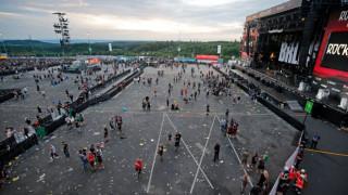 Γερμανία: Εκκενώθηκε το φεστιβάλ Rock am Ring μετά από τρομοκρατική απειλή