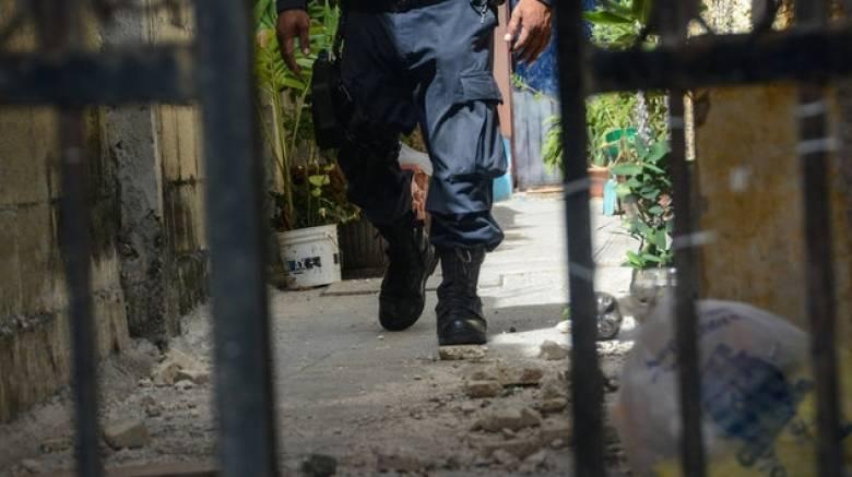 Μεξικό: Σύλληψη τριών υπόπτων για το φόνο ενός δημοσιογράφου