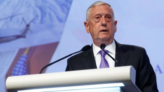 Yπουργός Άμυνας των ΗΠΑ:  Το πυρηνικό πρόγραμμα της Βόρειας Κορέας είναι «απειλή όλους»