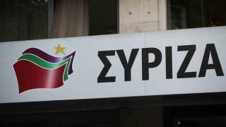 Επίθεση με μολότοφ στα γραφεία του ΣΥΡΙΖΑ στη Θεσσαλονίκη