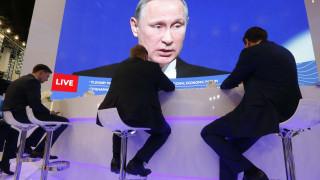 Πούτιν: Αμερικανοί χάκερ μπορεί να ενοχοποίησαν τη Ρωσία