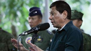 Ντουτέρτε: Δεν ευθύνεται ο ISIS για την επίθεση στο καζίνο στη Μανίλα (pics&vids)