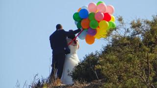 Κρήτη: Παντρεύτηκαν και αντί για δώρα ζήτησαν τρόφιμα