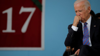 Τζο Μπάιντεν: Είχαμε εμπλακεί στην κρίση γιατί θέλαμε να αποτρέψουμε την κατάρρευση της Ελλάδας