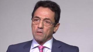 Κύπρος: O Μάικ Σπανός πιθανός υποψήφιος του ΑΚΕΛ στις προεδρικές εκλογές
