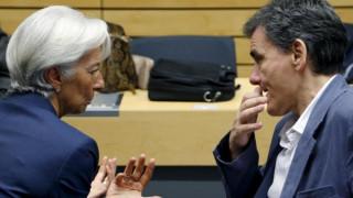 ΔΝΤ: Πρόγραμμα χωρίς χρηματοδότηση όπως λέμε Σουδάν, Κένυα, Μεξικό και Αργεντινή