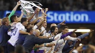 Champions League: Ο Κριστιάνο οδήγησε τη Ρεάλ Μ. στο 4-1 επί της Γιουβέντους