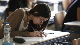 Πανελλήνιες 2017: Αναρτήθηκαν τα μηχανογραφικά δελτία