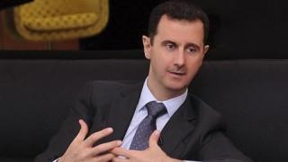 Άσαντ: Τα χειρότερα του πολέμου βρίσκονται πλέον πίσω μας (vid)