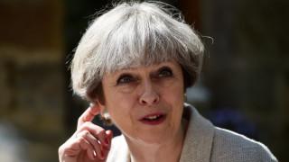 Εκλογές στη Βρετανία: Με μόλις 1% προηγείται η Μέι σε νέα δημοσκόπηση