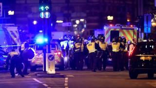 Το χρονικό των τρομομοκρατικών επιθέσεων στη Βρετανία μετά το 2005