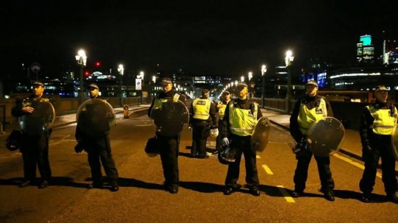 Αυτός είναι ένας από τους δράστες της φονικής επίθεσης στο Λονδίνο (pic)