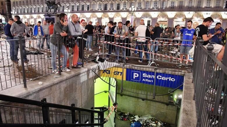 Champions League: Βραδιά τρόμου στο Τορίνο, ολονύχτια γιορτή στη Μαδρίτη (vid)