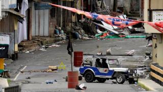 Περίπου 1.200 μαχητές του Ισλαμικού Κράτους βρίσκονται στις Φιλιππίνες