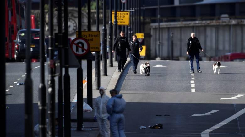 Επίθεση στο Λονδίνο: Το Εθνικό Κόμμα της Σκωτίας αναστέλλει για σήμερα την προεκλογική εκστρατεία
