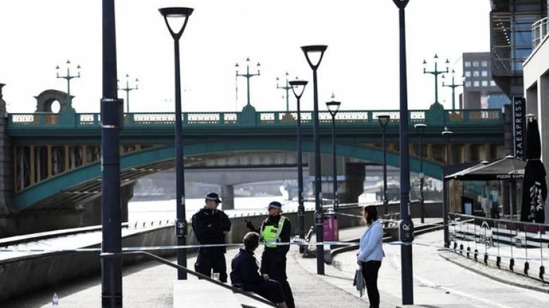 Επίθεση Λονδίνο: Σε τεχνητό κώμα βρίσκεται ένας τραυματίας από τη Νέα Ζηλανδία