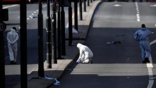 Στους επτά οι νεκροί από την επίθεση στο Λονδίνο