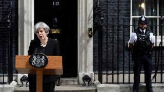 Δεν αλλάζει η ημερομηνία των βρετανικών εκλογών ξεκαθαρίζει η Μέι