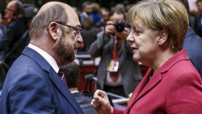 Δημοσκόπηση Bild: Σε ανοδική πορεία και πάλι το SPD