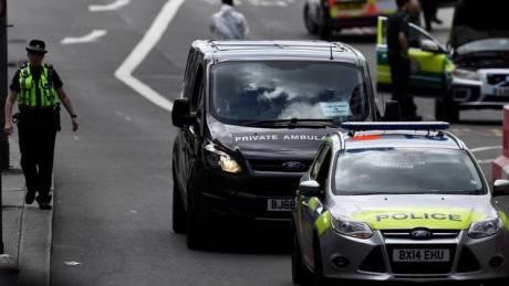 Υπουργός Εσωτερικών Βρετανίας: Οι δράστες ήταν ριζοσπαστικοί ισλαμιστές τρομοκράτες