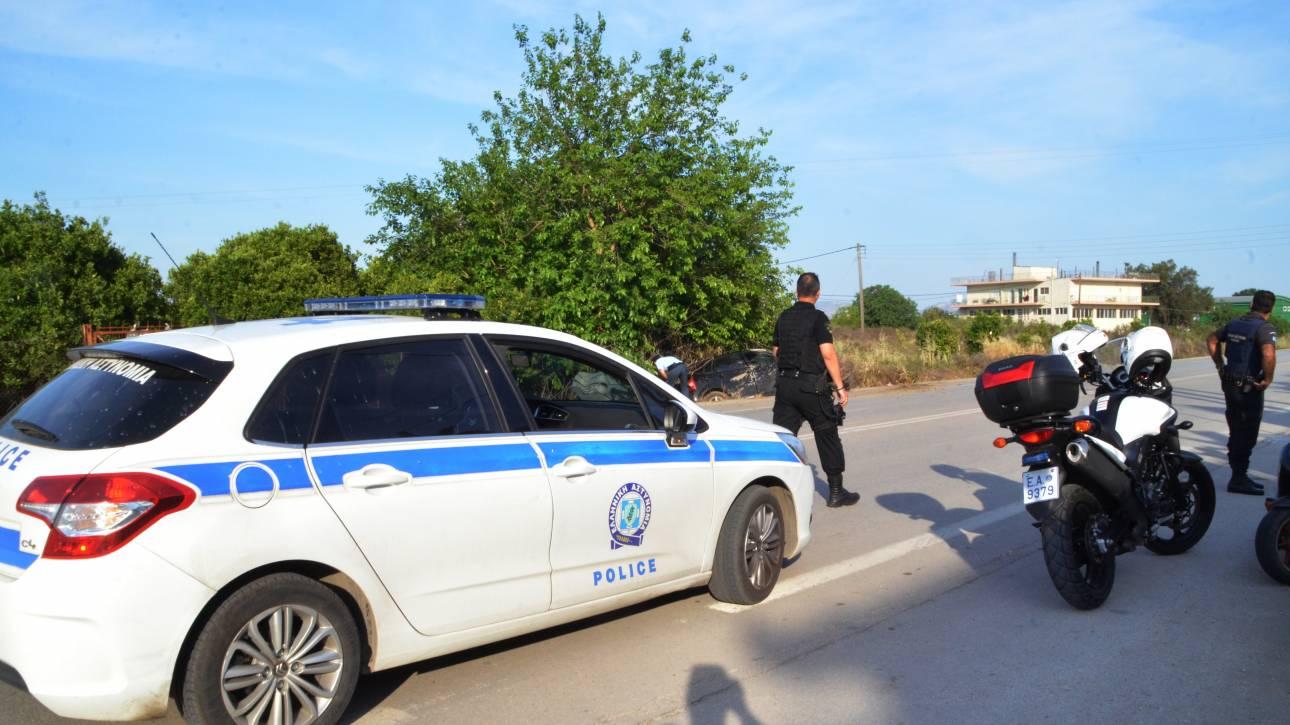 Τροχαίο δυστύχημα στην Ημαθία - Σκοτώθηκε ένα 13χρονο κορίτσι