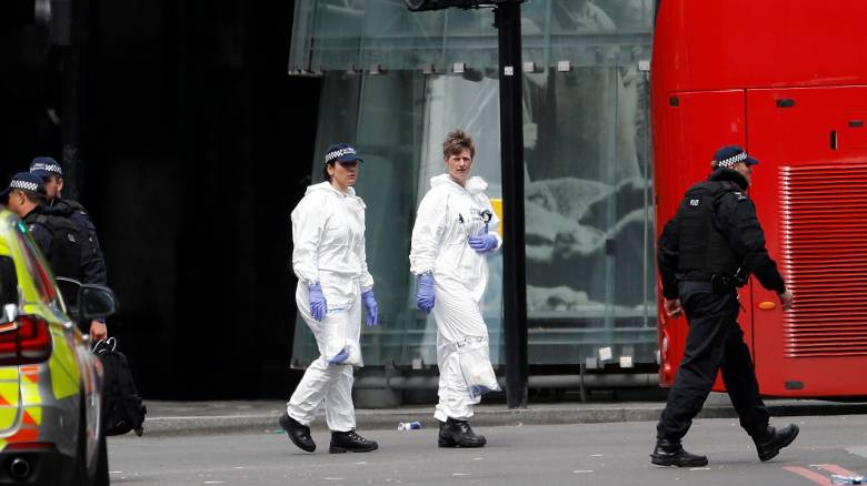 Η Γερμανία στο πλευρό της Βρετανίας μετά τη νέα τρομοκρατική επίθεση