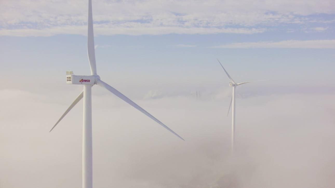 Μόνο με τον άνεμο θα κινούνται τα τρένα της Ολλανδίας