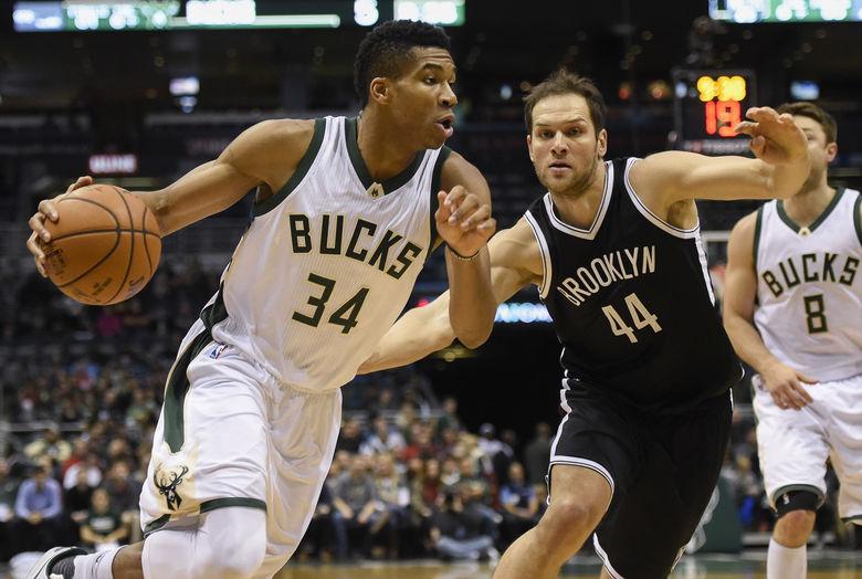 2016 12 03T223604Z 396547409 NOCID RTRMADP 3 NBA BROOKLYN NETS AT MILWAUKEE BUCKS