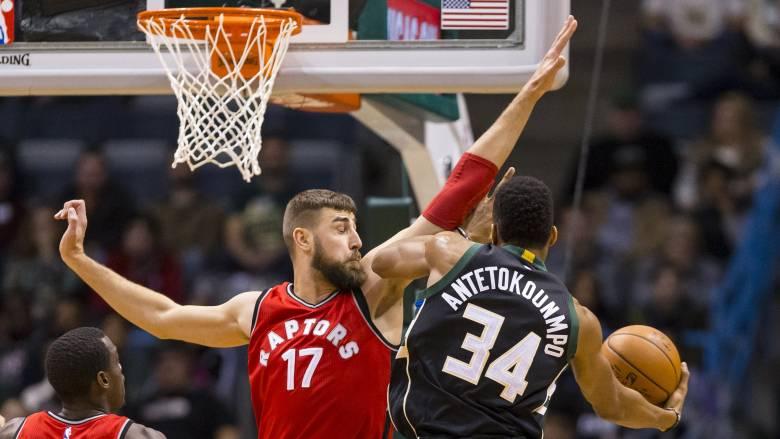 NBA: Και άλλες διακρίσεις για το Γιάννη Αντετοκούνμπο (vid)