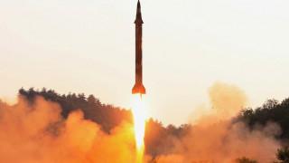 Η Β. Κορέα απορρίπτει τις κυρώσεις και συνεχίζει το πυρηνικό της πρόγραμμα