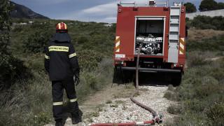 Αυστηρό μήνυμα της Πυροσβεστικής μετά το ατύχημα με φωτιά σε δάσος από ψησταριά