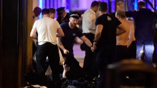 Συγκλονιστικές μαρτυρίες από τη νύχτα τρόμου στο Λονδίνο (pics&vids)