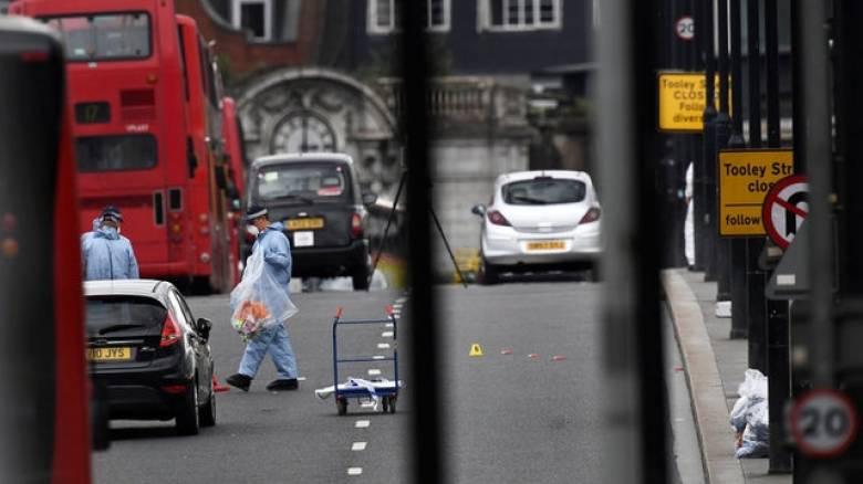 ΥΠΕΞ για την επίθεση στο Λονδίνο: Το Λονδίνο μας δεν θα τρομοκρατηθεί ποτέ