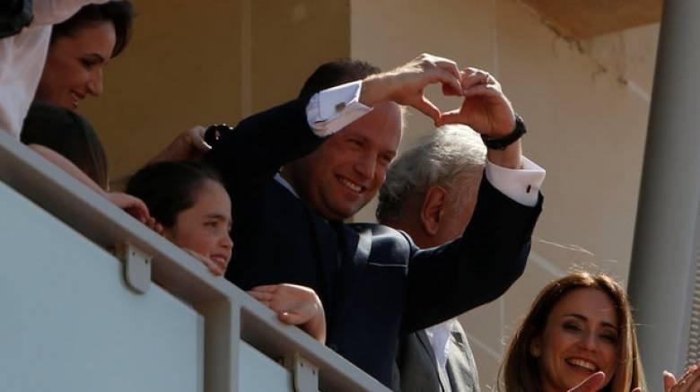Μάλτα: Επανεξελέγη ο Μούσκατ παρά τα σκάνδαλα