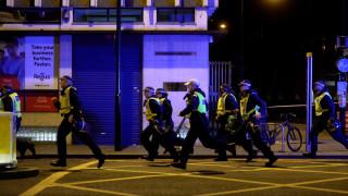 Λονδίνο: Οκτώ αστυνομικοί πυροβόλησαν 50 φορές για να εξουδετερώσουν τους δράστες