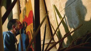 Η Θεία Λειτουργία της Πεντηκοστής για πρώτη φορά μετά από 43 χρόνια στην κατεχόμενη Μόρφου