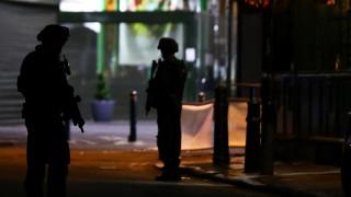 Βρετανία: Σημαντική πρόοδος στη διαδικασία ταυτοποίησης των τριών δραστών