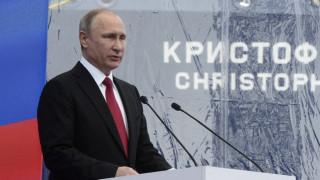 Πούτιν: Δεν μίλησα καθόλου με τον Μάικλ Φλιν στο δείπνο