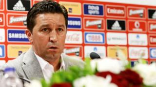 Super League: Ο Μπέσνικ Χάσι νέος προπονητής του Ολυμπιακού