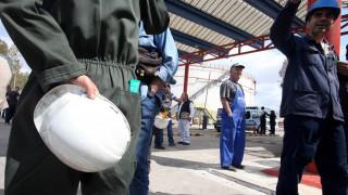 Αυξήθηκαν τα εργατικά ατυχήματα στην Ελλάδα