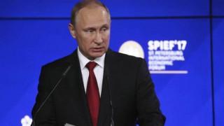 Πούτιν: Οι ΗΠΑ παρεμβαίνουν σε προεκλογικές εκστρατείες άλλων χωρών, όχι εμείς