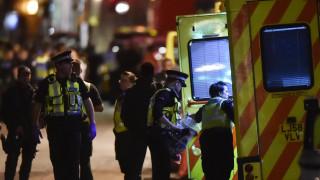 Επίθεση στο Λονδίνο: Έλληνας μεταξύ των τραυματιών