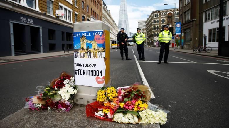 Επίθεση στο Λονδίνο: Έρευνες στη σκιά της κλιμακούμενης τρομοκρατικής απειλής