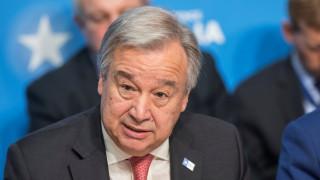 Κυπριακό: Νέα διάσκεψη στη Γενεύη τον Ιούνιο