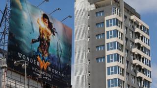 Η Wonder Woman «σπάει» τα ταμεία με ρεκόρ εισπράξεων