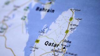 «Διπλωματικός σεισμός» στον Περσικό Κόλπο