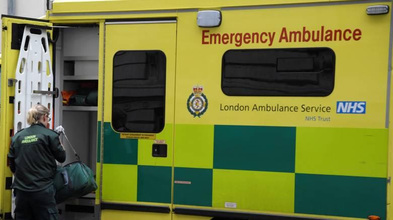 Λονδίνο: Εκτός κινδύνου ο Έλληνας τραυματίας, λέει στο CNN Greece ο εκπρόσωπος της πρεσβείας