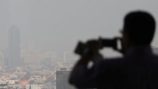 Ερευνητές δημιούργησαν τον πιο λεπτομερή στον κόσμο χάρτη ατμοσφαιρικής ρύπανσης