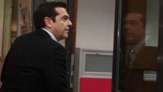 Συνεδριάζει η Πολιτική Γραμματεία του ΣΥΡΙΖΑ με φόντο τη διαπραγμάτευση